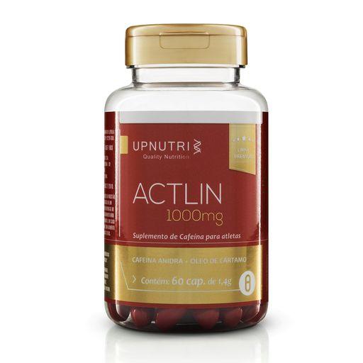 ACTLIN 60 CAPSULAS 1000MG