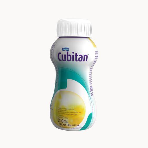 Cubitan Baunilha - 200ml