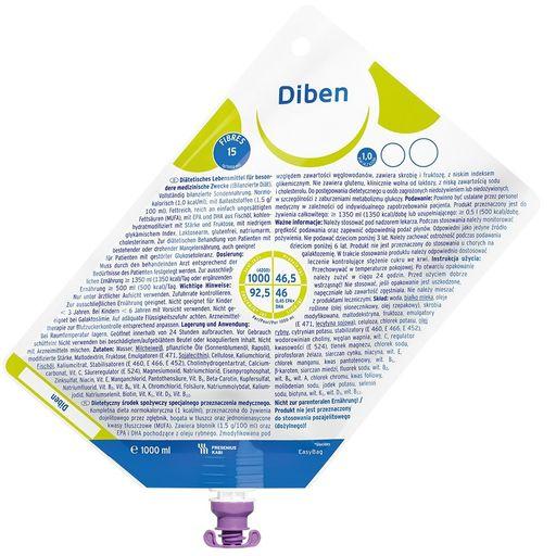 Diben 1.0 - 1000ml