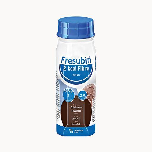 Fresubin 2kcal Fibre Drink Chocolate - 200ml