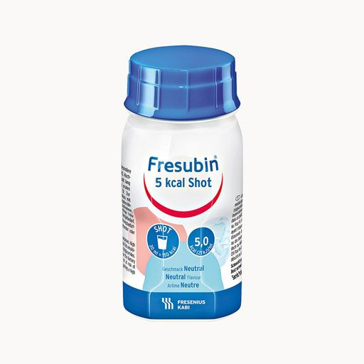 Fresubin 5kcal Shot Neutro - 120ml