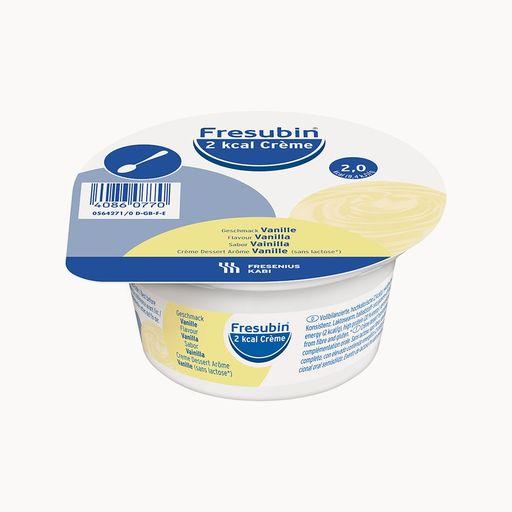 Fresubin Creme 2kcal Baunilha - 125g