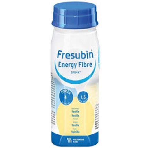 Fresubin Energy Fibre Drink Baunilha - 200ml