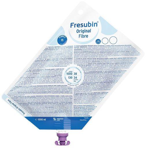 Fresubin Original Fibre - 1000ml