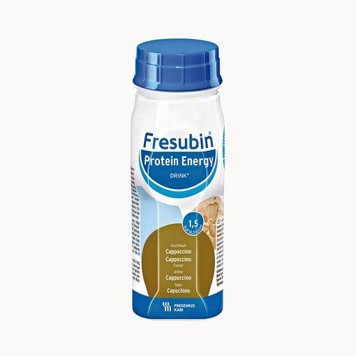 Fresubin Protein Energy Drink Cappuccino - 200ml