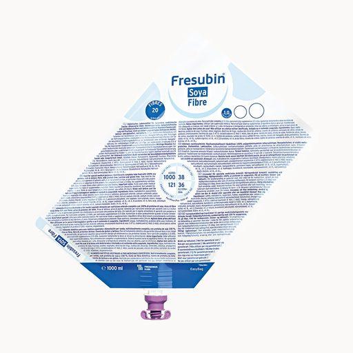 Fresubin Soya Fibre - 1000ml
