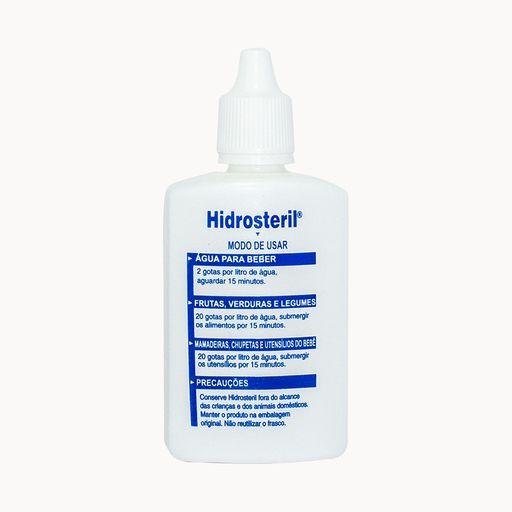 Hidrosteril - 50ml