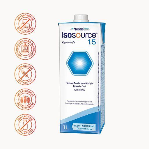 Isosource 1.5 - 1000ml