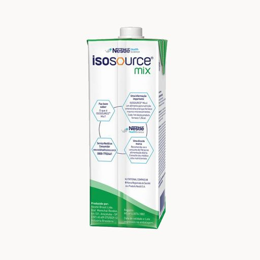 Isosource Mix - 1000ml