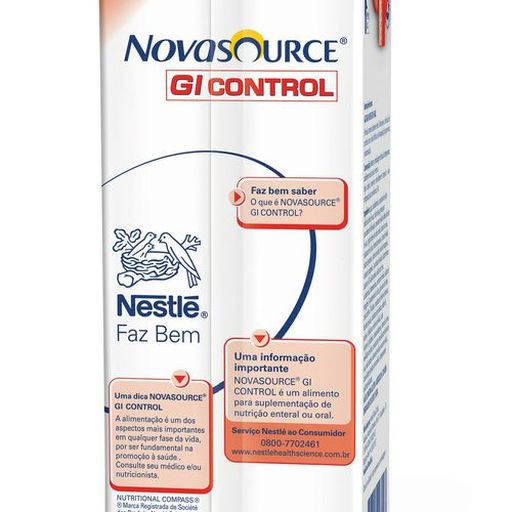 Novasource Gi Control - 1000ml