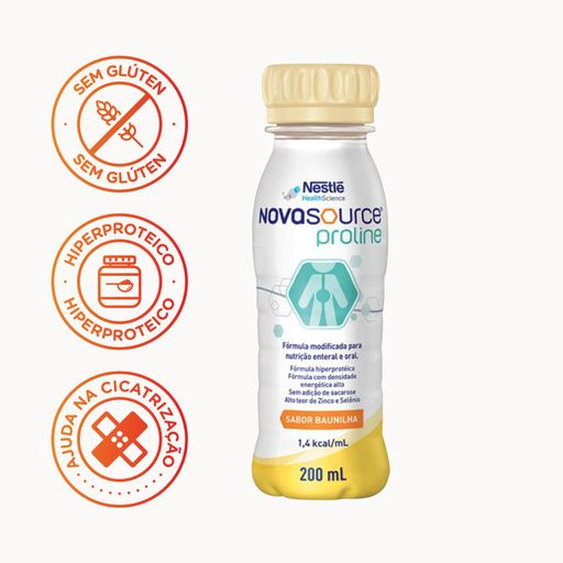 Novasource Proline - 200ml