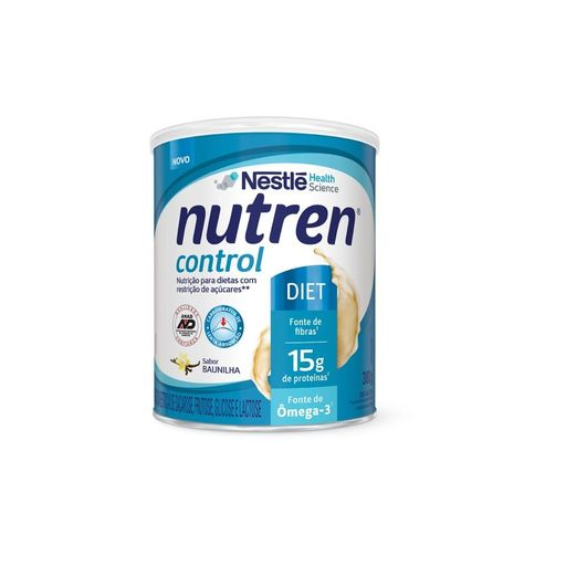 Nutren Control - 380g