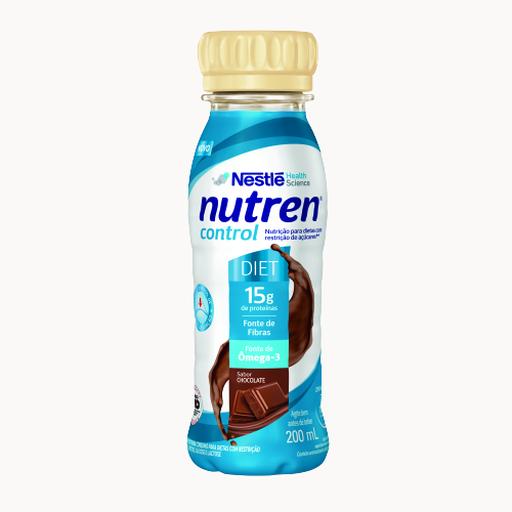 Nutren Control Chocolate - 200ml