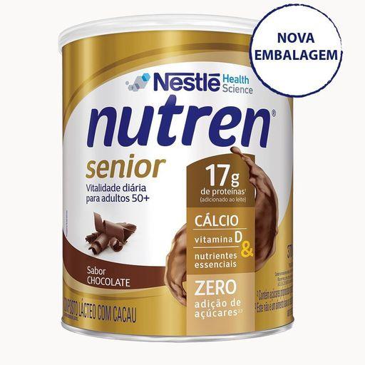 Nutren Senior Chocolate - 370g