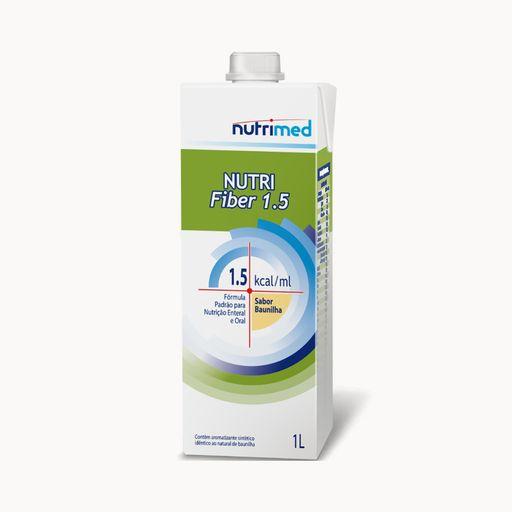 Nutri Fiber 1.5 - 1000ml