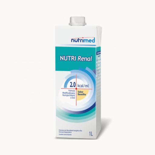 Nutri Renal 2.0 - 1000ml