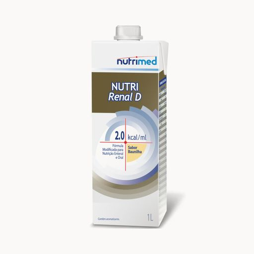 Nutri Renal D 2.0 - 1000ml