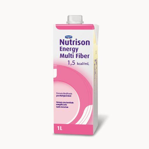 Nutrison Energy Multi Fiber 1.5 - 1000ml