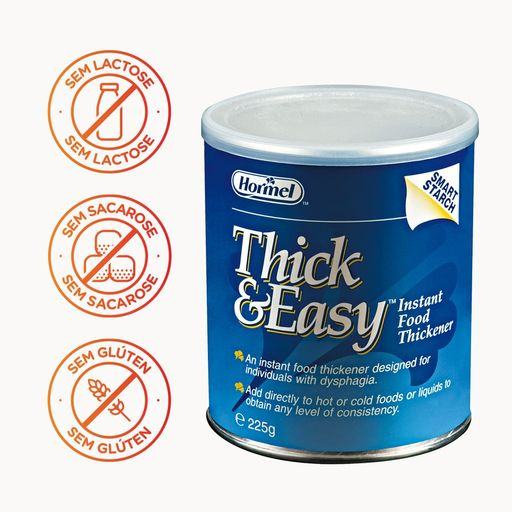 THICK & EASY - 225G