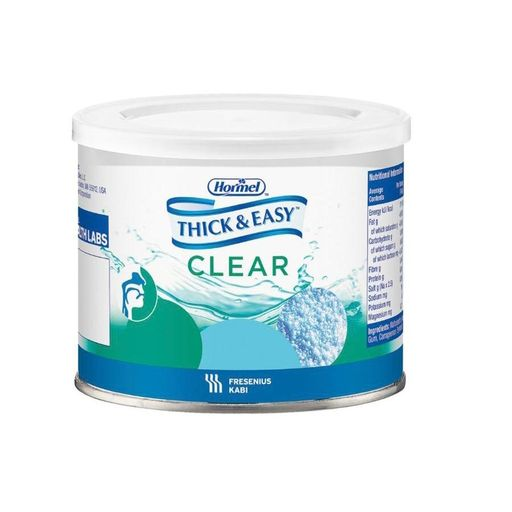 Thick & Easy Clear - 126g