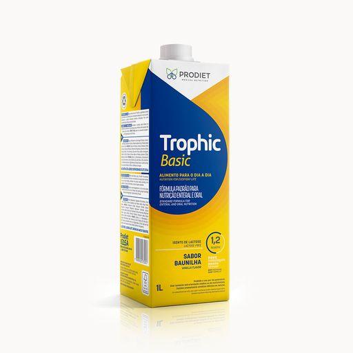 Trophic Basic - 1000ml