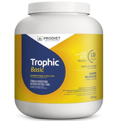 Trophic Basic - 800g