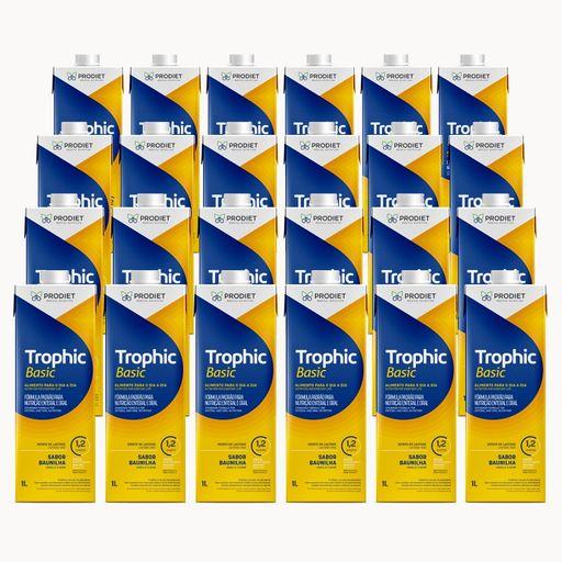 Trophic Basic 1000ml Kit 24 unidades