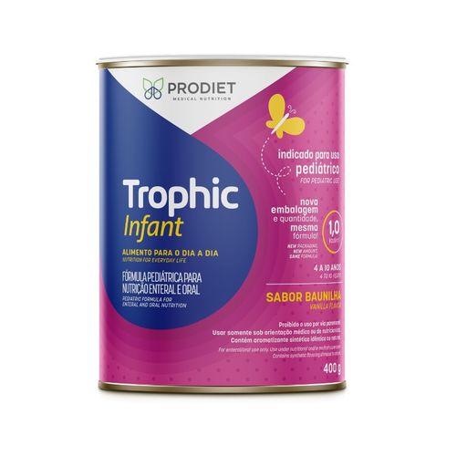 Trophic Infant - 400g