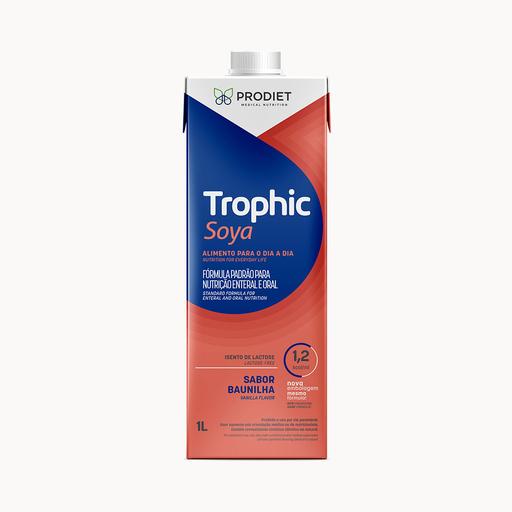 Trophic Soya - 1000ml