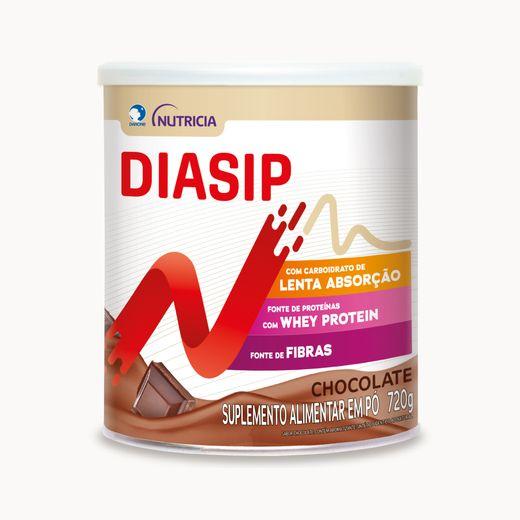 Diasip Chocolate - 720g