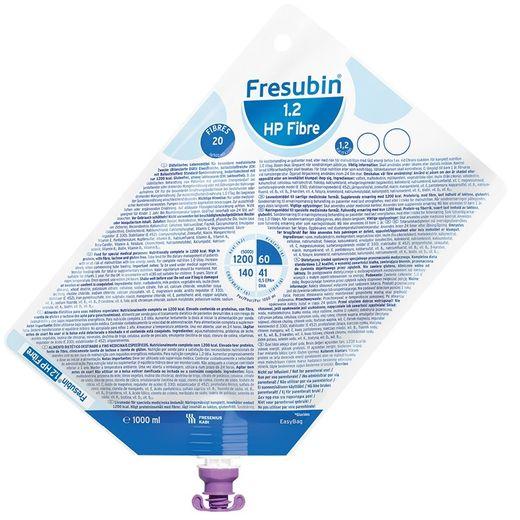 Fresubin 1.2 HP Energy - 1000ml