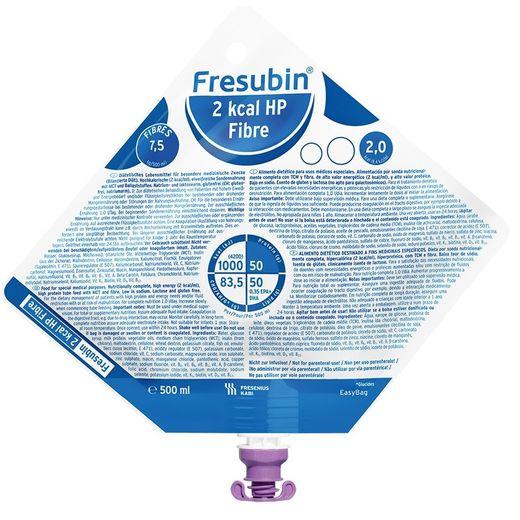 Fresubin 2 Kcal HP Fibre - 500ML