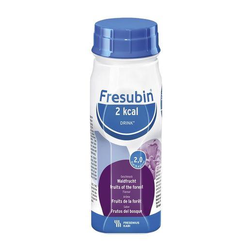 Fresubin 2kcal Drink Frutas da Floresta - 200ml