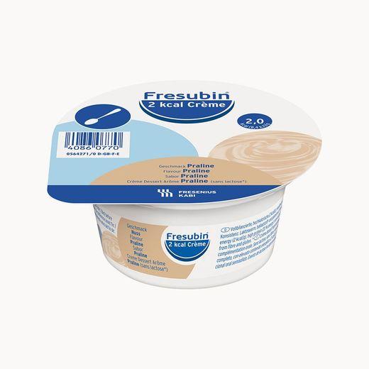 Fresubin Creme 2kcal Praline - 125g