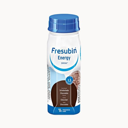Fresubin Energy Drink Chocolate - 200ml