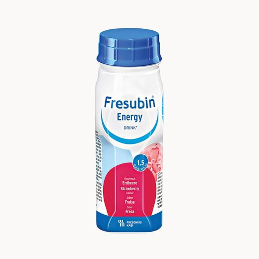 Fresubin Energy Drink Morango - 200ml