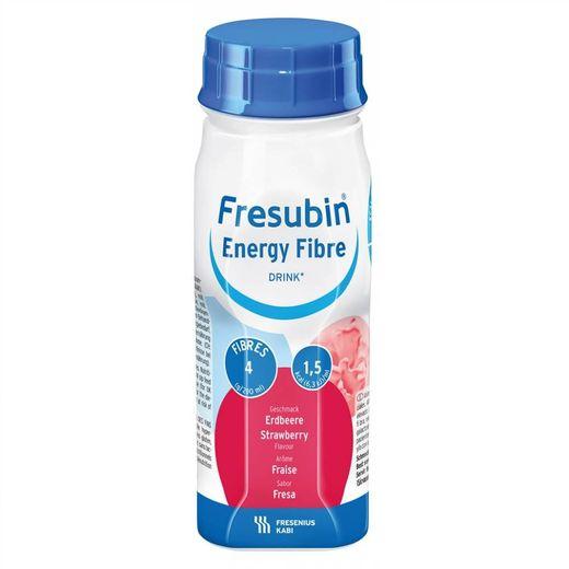 Fresubin Energy Fibre Drink Morango - 200ml
