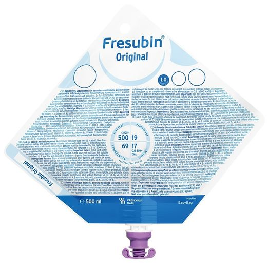 Fresubin Original - 500ml