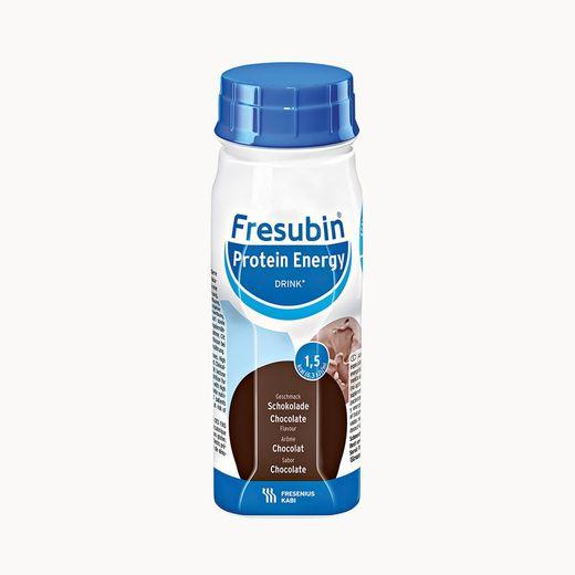 Fresubin Protein Energy Drink Chocolate - 200ml