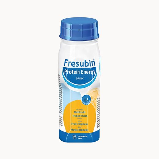 Fresubin Protein Energy Drink Frutas Tropicais - 200ml