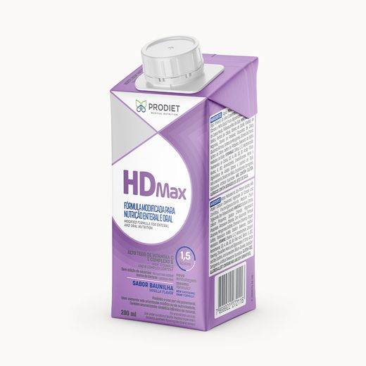 HDMAX - 200ml