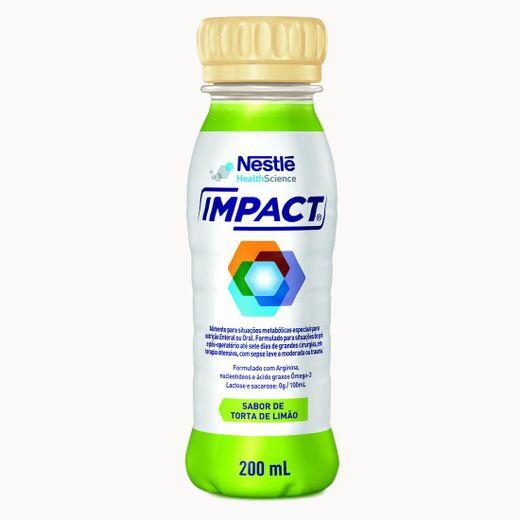 Impact Torta de Limão - 200ml