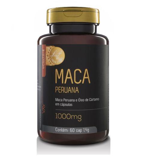 MACA PERUANA + LA - 60 CAPS