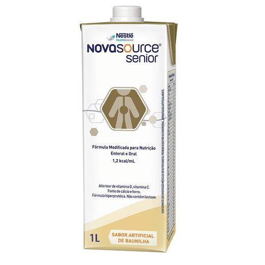 Novasource Senior - 1000ml