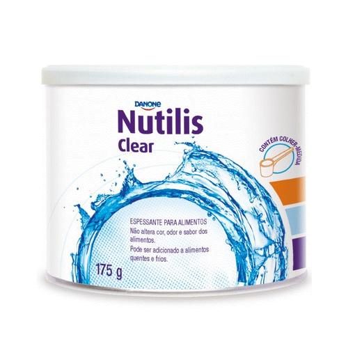 Nutilis Clear - 175g