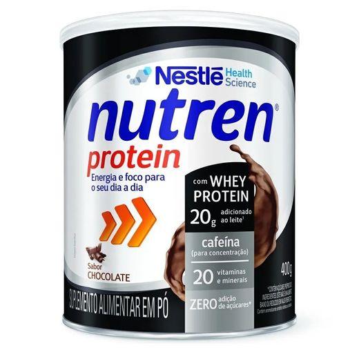 Nutren Protein Chocolate - 400g