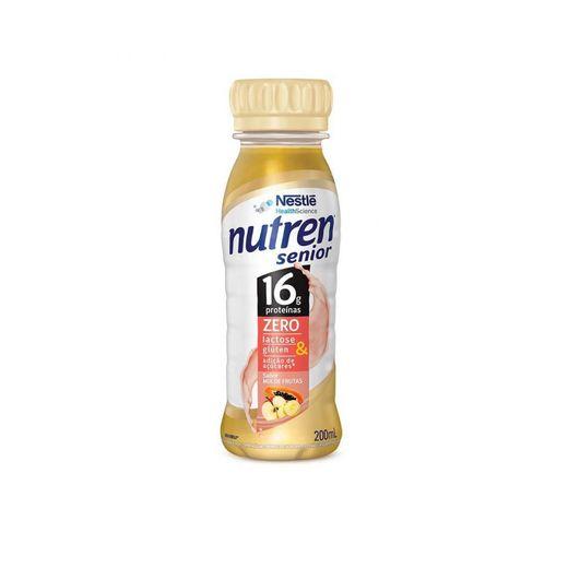 Nutren Senior Mix de Frutas - 200ml