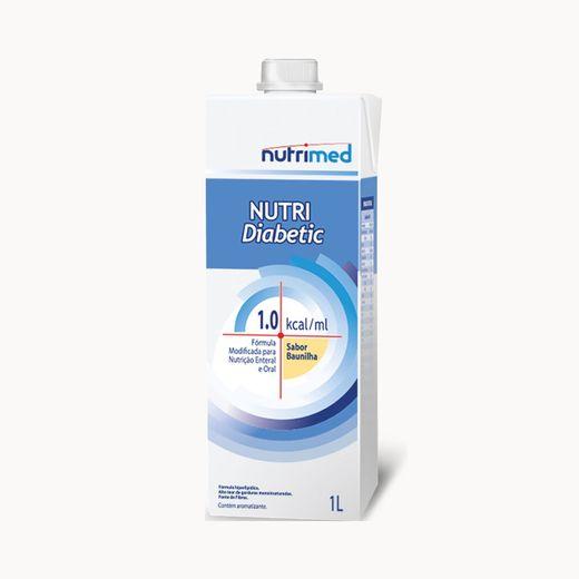 Nutri Diabetic 1.0 - 1000ml