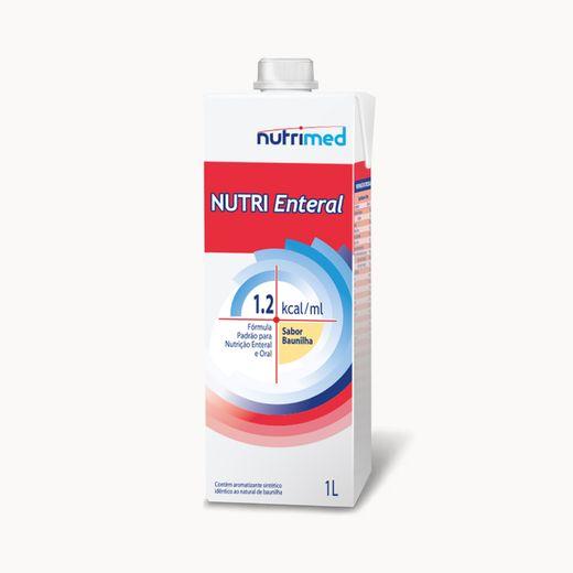 Nutri Enteral 1.2 - 1000ml