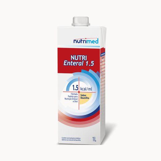 Nutri Enteral 1.5 - 1000ml